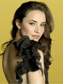 Mia Maestro - Old Photoshoot - twilight-series photo