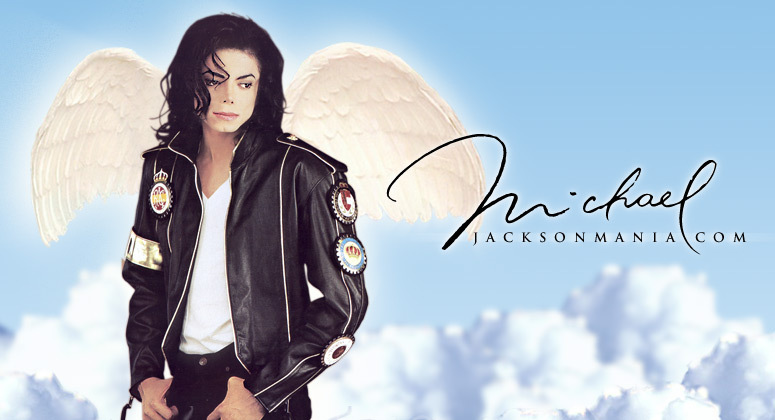 Michael Jackson-an Angel