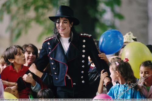 Michael Jackson - one of a kind