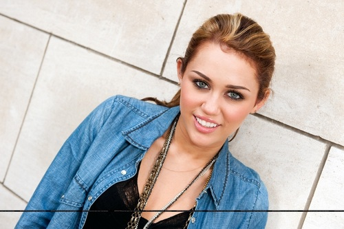 Miley Photo