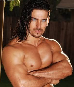 The Black Dagger Brotherhood پیپر وال containing a six pack, skin, and a hunk کے, hunk called My BDB pics