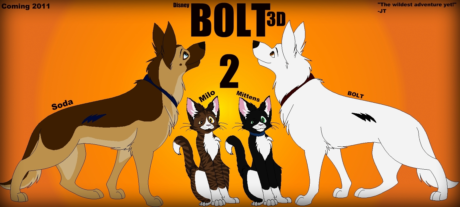 Bolt un eroe a quattro zampe streaming filmtv