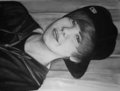 My drawing of Justin Bieber