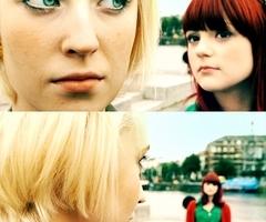 Naomi +Emily fanart