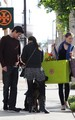 Nikki Shopping in LA - November 24, 2010 - twilight-series photo
