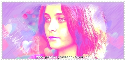 Nothing..but.. Paris Jackson.