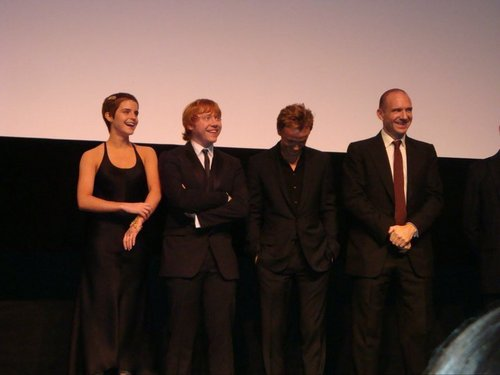 Nov15: NYC premiere