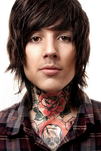 Bring Me The Horizon wallpaper called Oli Sykes! <333