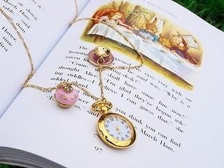 Reading images One way to Wonderland wallpaper and background photos