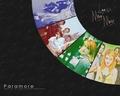 paramore - Paramore 1280x1024 wallpaper
