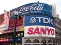 Piccadilly Circus - london photo