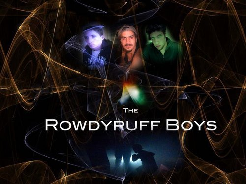 Picture from the Rowdyruff Boys live action 2010