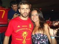 Pique and a girl