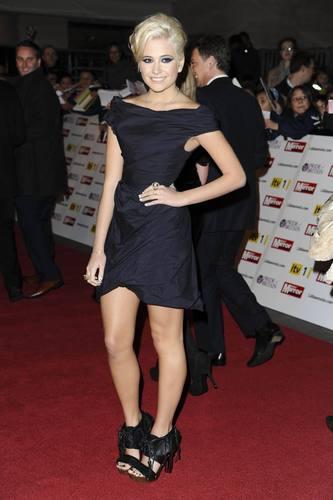 Pixie @ Pride of Britain Awards