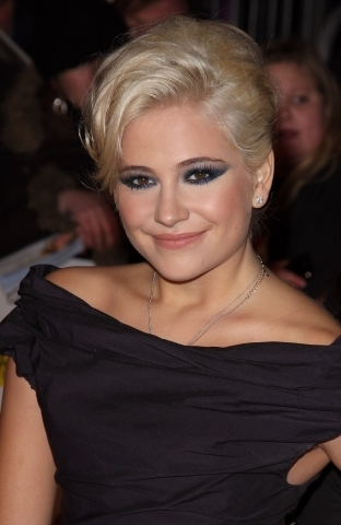 Pixie @ Pride of Britain Awards