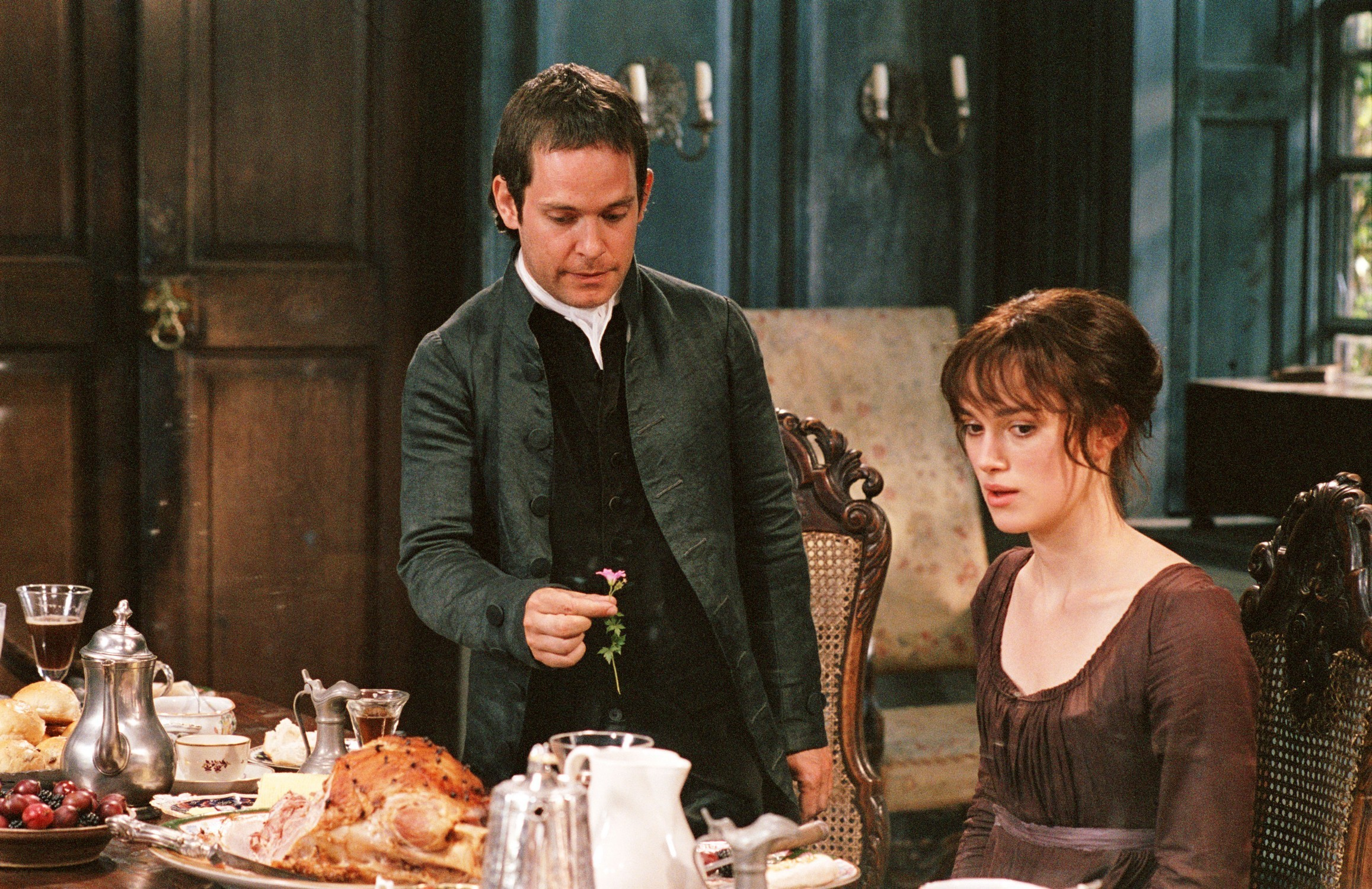 pride and prejudce It is a truth, universally acknowledged that the 1995 version of pride and prejudice is the most wildly popular dramatization of jane austen's work ever to.