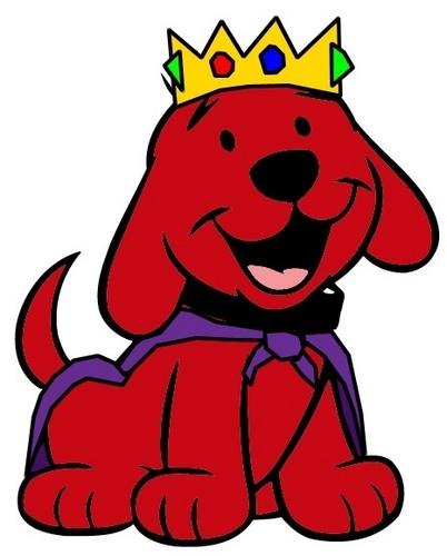 Prince Clifford