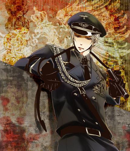 Prussia