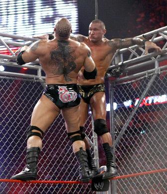 Randy & バティスタ(Batista)