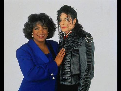 Rare Michael Jackson 照片