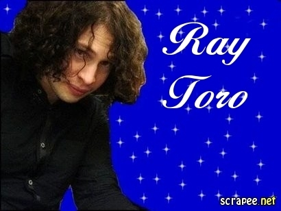 straal, ray Toro fan Art