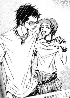 Ren & Nana