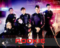 Rookie Blue wallpapers