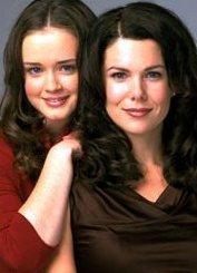 Rory & Lorelai