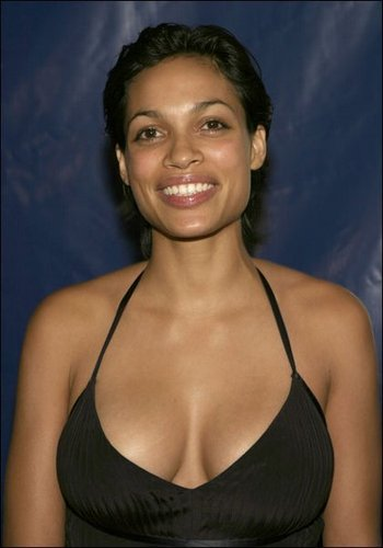 Rosario @ 2004 Black Film Festival Awards