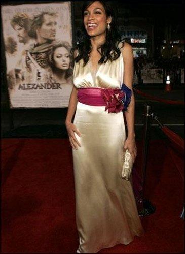 Rosario @ Alexander Los Angeles Premiere