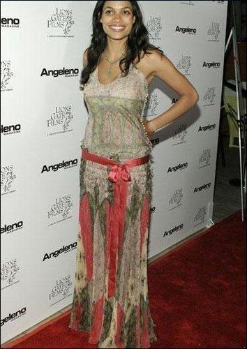 Rosario @ Angeleno Magazine Pre-Oscar Party