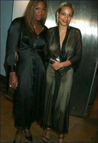 Rosario @ Calvin Klein Spring 2005 Fashion 表示する
