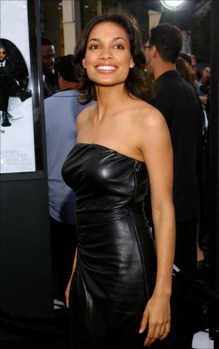 Rosario @ Men In Black II Premiere