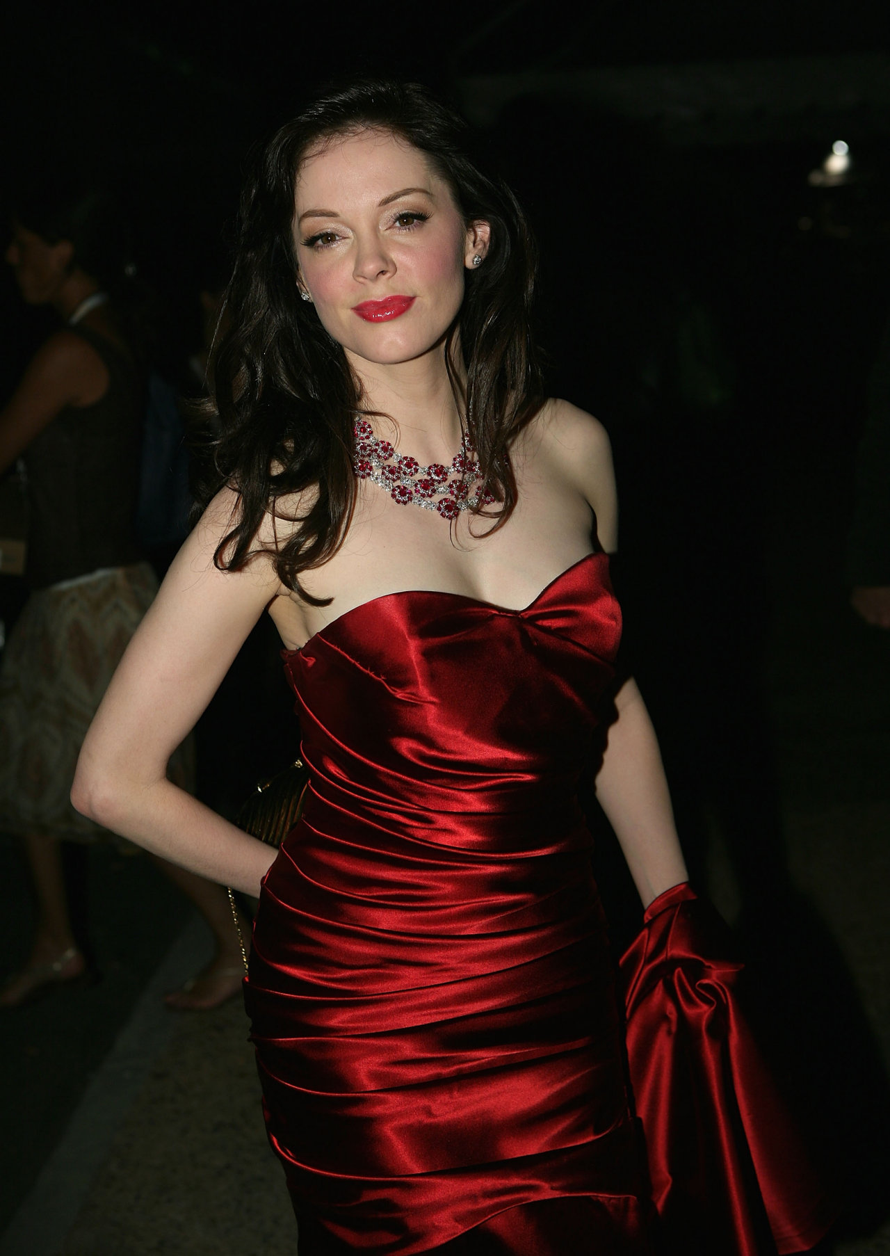 rose mcgowan pictures - photo #29
