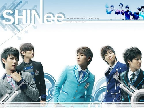 SHINee :3 - shinee Wallpaper