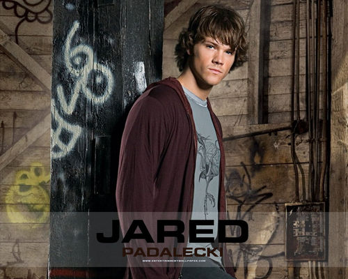 Sam Winchester (Jared Padalecki)