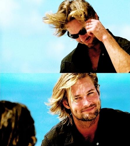 Sawyer. <3