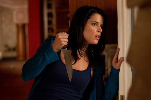 Scream 4 - HQ Promotional Photos