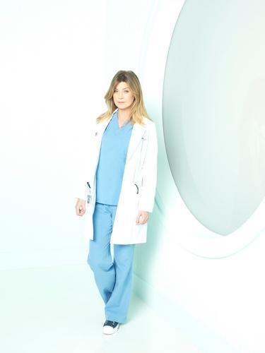 Season 7- Cast Promo 写真