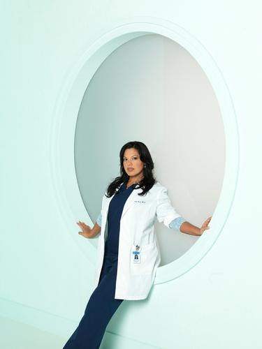 Season 7- Cast Promo foto's