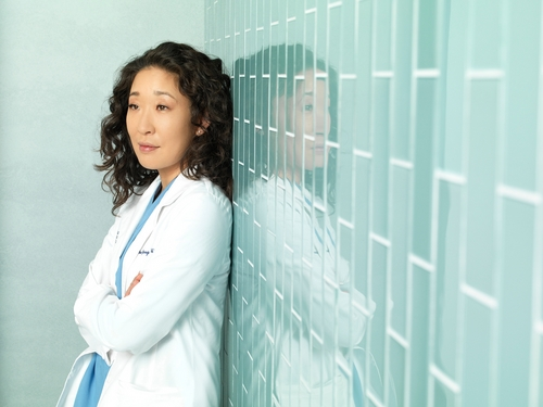 Grey's Anatomy wallpaper titled Season 7- Cast Promo photos