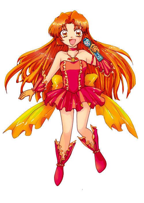 Mermaid melody seira human