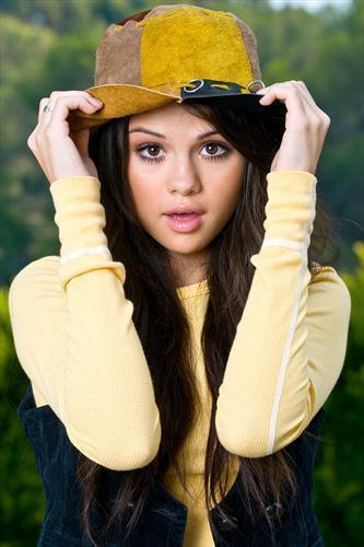 Selena 照片