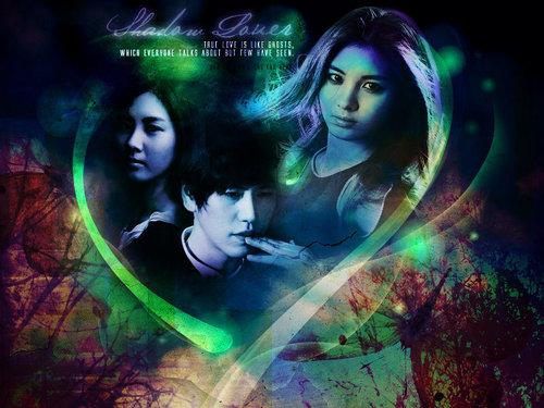 SeoKyu ( Seohyun & Kyuhyun)