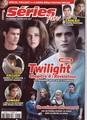 Series Fan - Nov/Dez 2010 (France) - twilight-series photo
