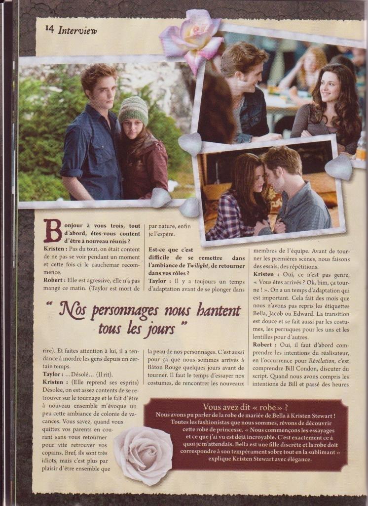 Series Fan - Nov/Dez 2010 (France)