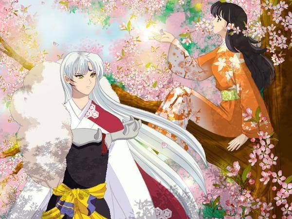 Deirdre Devars Sesshomaru-and-Rin-the-killing-profession-17277041-600-450