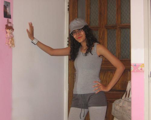 Shirin in real world ;)