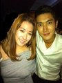 SiFany (Siwon &amp; Tiffany) - super-generation-super-junior-and-girls-generation photo