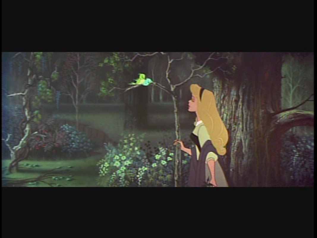 Sleeping Beauty (Original 1959 Trailer) - Sleeping Beauty ...
